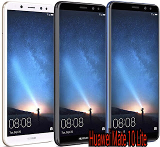 Huawei Mate 10 Lite Full Specifications And Price