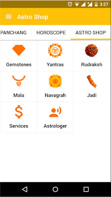 New AstroShop in AstroSage Kundli 7.0 has everything that you need.