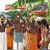 மட்டக்களப்பு - வாகரை  வம்மிவட்டவான் ஶ்ரீ ஆலையடி வினாயகருக்கு 1008 சங்காபிஷேக கிரியையும் பாலாபிஷேகமும் சிறப்புடன் நடைபெற்றது.