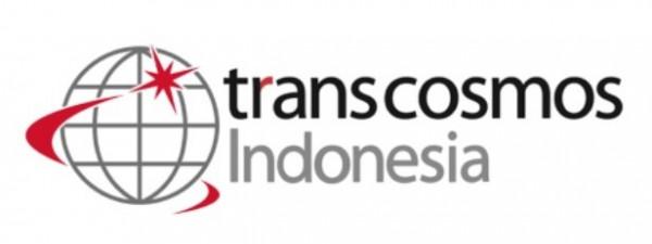 PT Transcosmos Indonesia