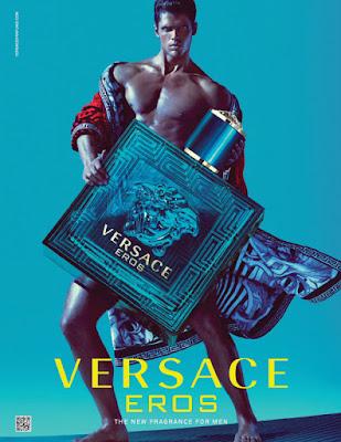 Eros (2014) Versace