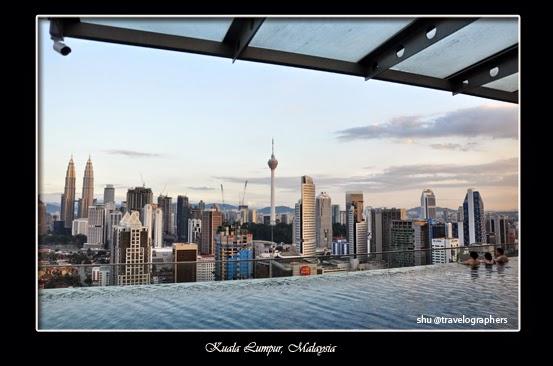 regalia residence, regalia @sultan ismail, hemisphere KL, Kuala Lumpur, petronas, Twin tower, Kl Tower, Infinity pool, sky terrace, roof top, malaysia