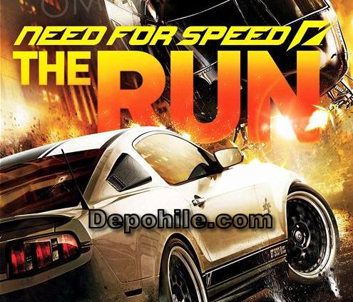 Need for Speed The Run Tüm Arabaları Açma Hilesi İndir 2020