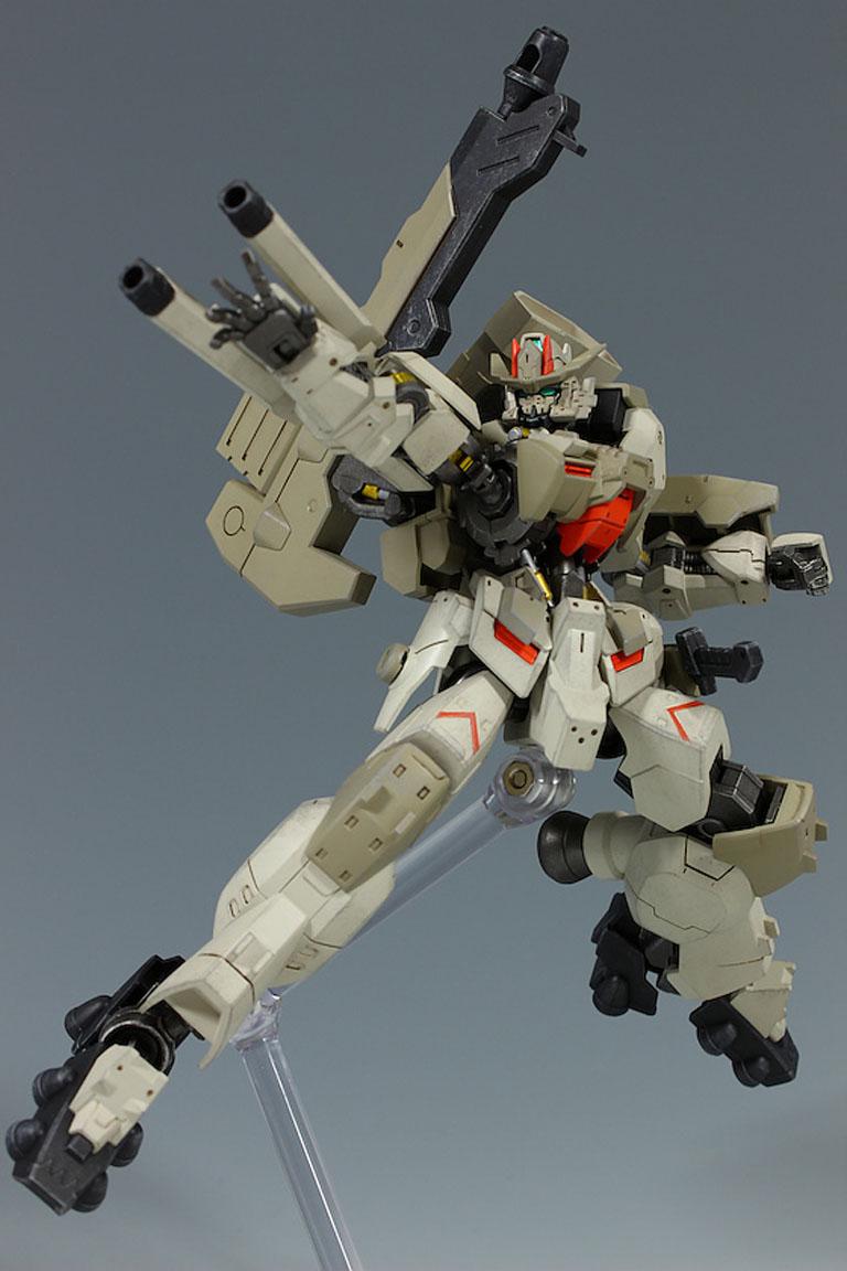 Gundam guy hg 1 144 gundam astaroth origin revival for Designer builders