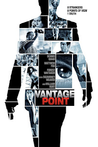Vantage Point Poster
