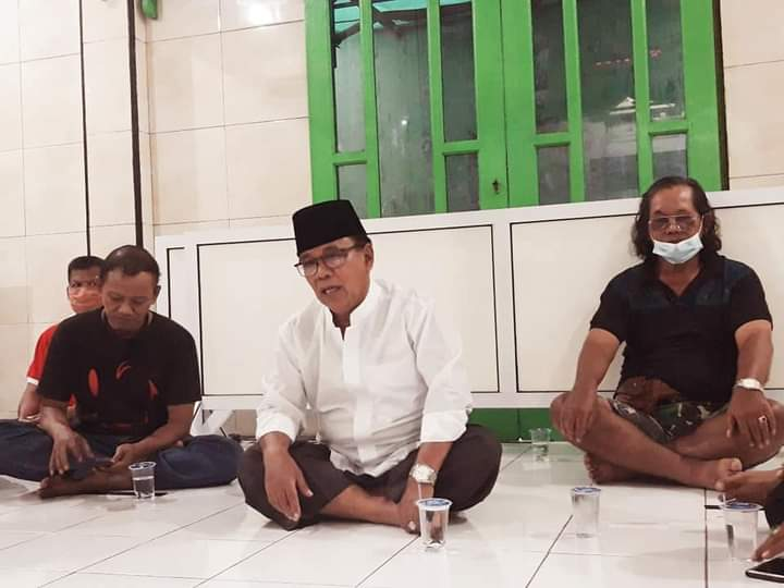 Seorang Muslimah Korban Penarikan Cadar, Pelaku Mengaku Tidak Sengaja