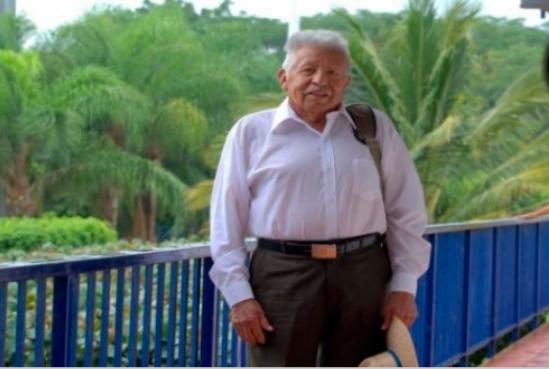 A sus 83 años, comienza a estudiar Derecho en la UdeG