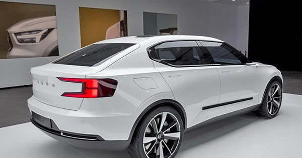 Burlappcar: Polestar 2 EV Coming next year.