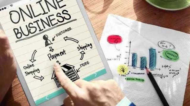 9 Bisnis Online Rumahan Modal Kecil Untuk Pemula di Tahun 2021