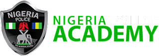 Nigeria Police Academy 6th Regular Course Admission Form - 2018/2019