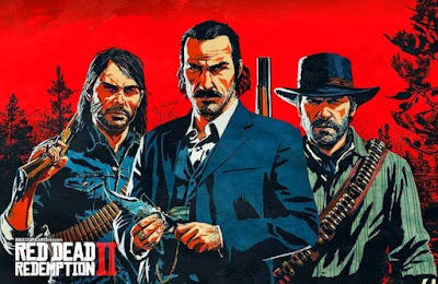 Red Dead Redemtion 2 de RockStar