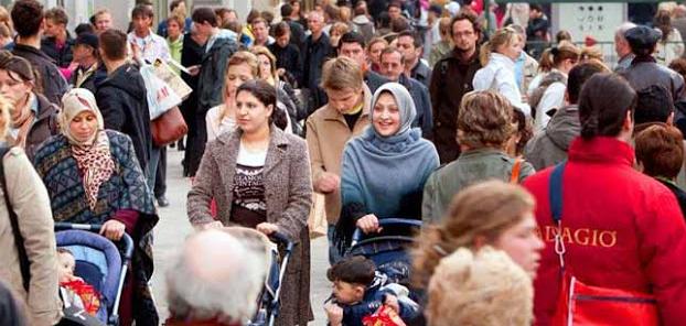 Muslimah di Jerman Ini Memilih Dipecat daripada Buka Jilbab