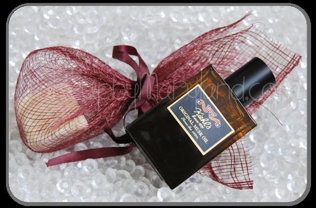 Un aroma con historia, el almizcle-107-makeupbymariland