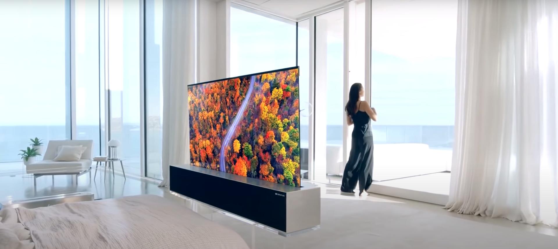 Телевидение дома
