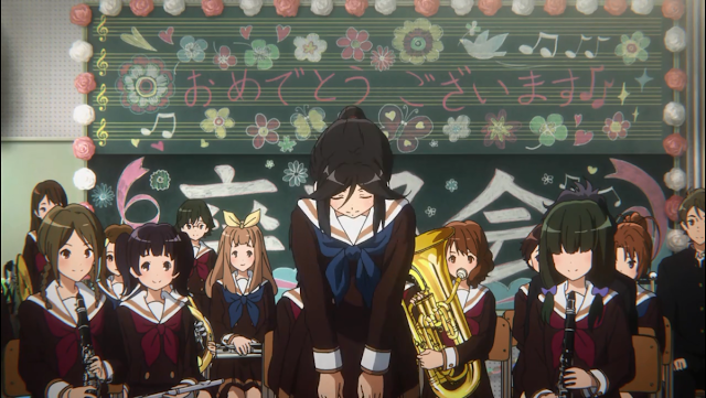 Hibike! Euphonium 2 Subtitle Indonesia Episode 13 END