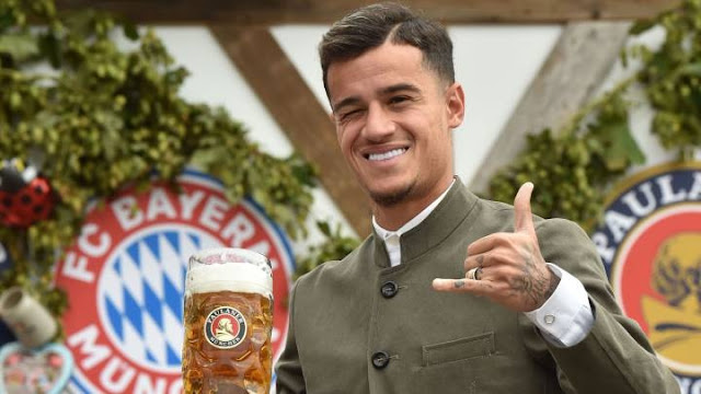 Barcelona Still Owe Liverpool Almost €100m For Coutinho