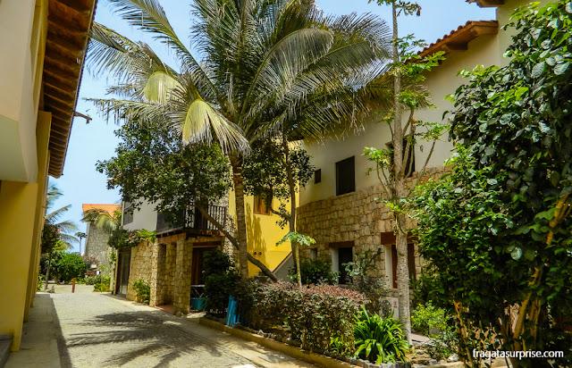 Condomínio Porto Antigo 1, Santa Maria, Ilha do Sal, Cabo Verde