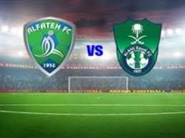 مشاهدة مباراة الاهلي والفتح بث مباشر بتاريخ 21-02-2020 الدوري السعودي