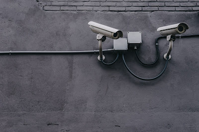 How to connect CCTV camera to laptop ?