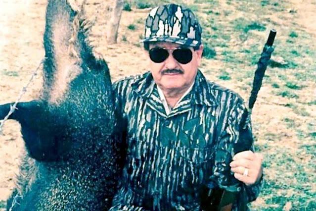 VIDEO-. Un 14 de Noviembre de 2010, Hace ya 10 años Don Alejo se dio él solo un topon con los Zetas para defender su rancho y a su gente, murió pero se llevó a varios Sicarios con el