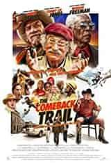 Imagem The Comeback Trail - Legendado