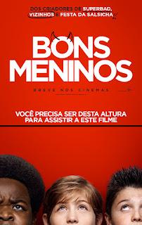 Review – Bons Meninos