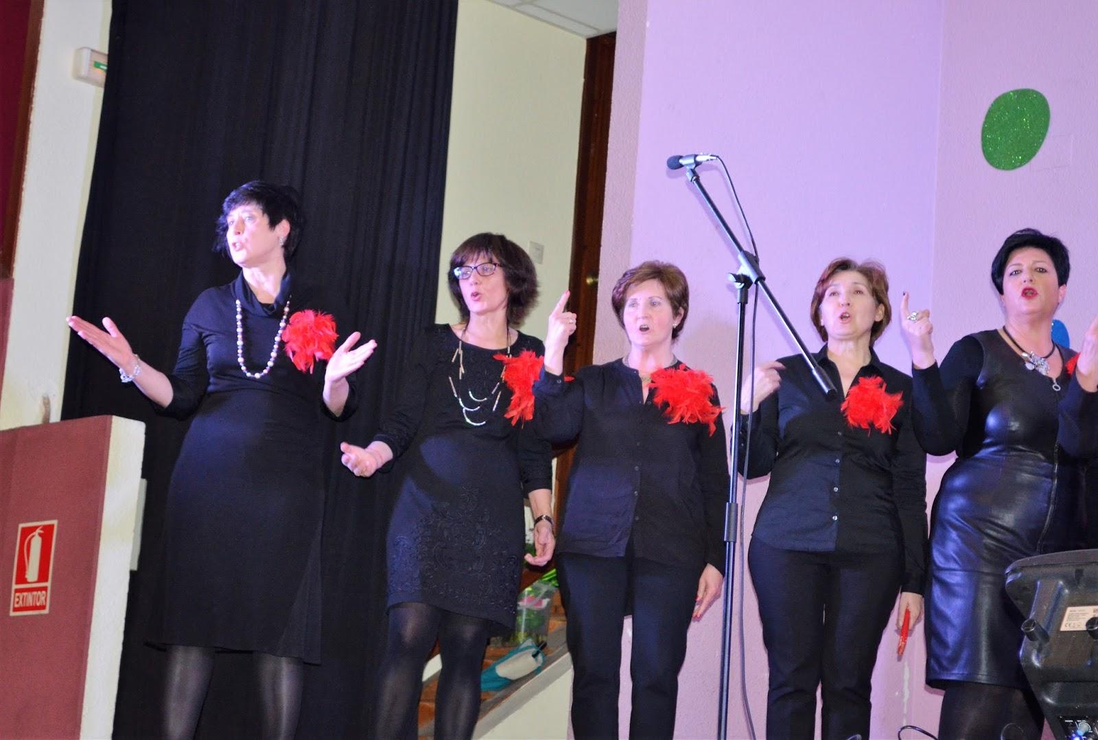 Santacara: XX Jornadas para las mujeres en Santacara (Voces Cara) (2)