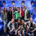 Holanda: 'Junior Songfestival 2019' acompanhado por 262 mil espectadores