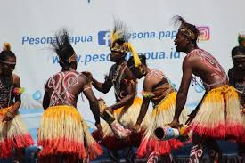 Sentuhan Transformasi Ekonomi Kampung Terpadu (TEKAD) Untuk Papua dan Papua Barat tahun 2020-2025