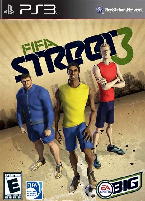 fifa street 3 pc download full version free