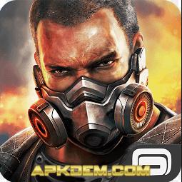 Modern Combat 4 : Zero Hour MOD APK Offline