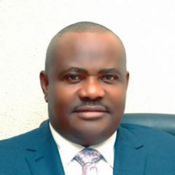 Wike Sacks Member of State University for Defecting to APC