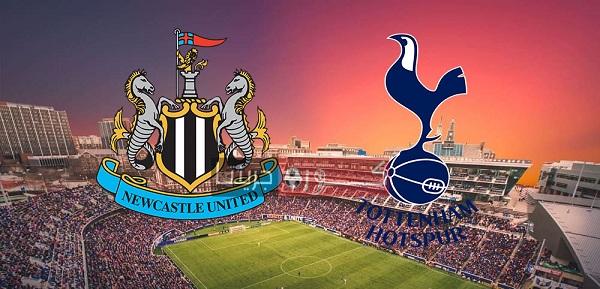 مشاهدة مباراة توتنهام ونيوكاسل بث مباشر اليوم 15-7-2020