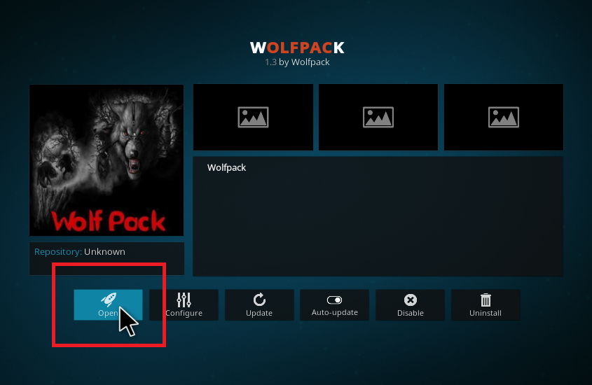 how to add tv shows to kodi 17 library