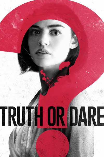 Truth or Dare Dual Audio 720p BluRay ESubs Download