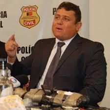 Após exonerações de delegados, Walber Vigulino diz que vai abrir caixa-preta da Segurança Pública na ALPB