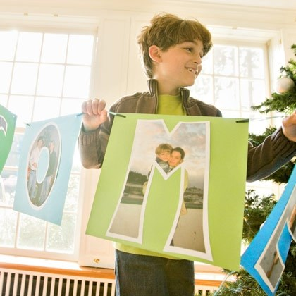Holiday Welcome Banner