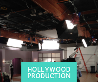 Red Carpet and Hollywood Production with Billy Lowe