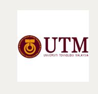 Info Pendaftaran Mahasiswa Baru (UTM) Universiti Teknologi Malaysia 2018-2019