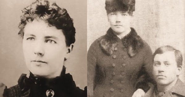 THE TRAGIC REAL-LIFE STORY OF LAURA INGALLS WILDER