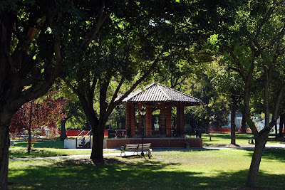 Franklin Town Common
