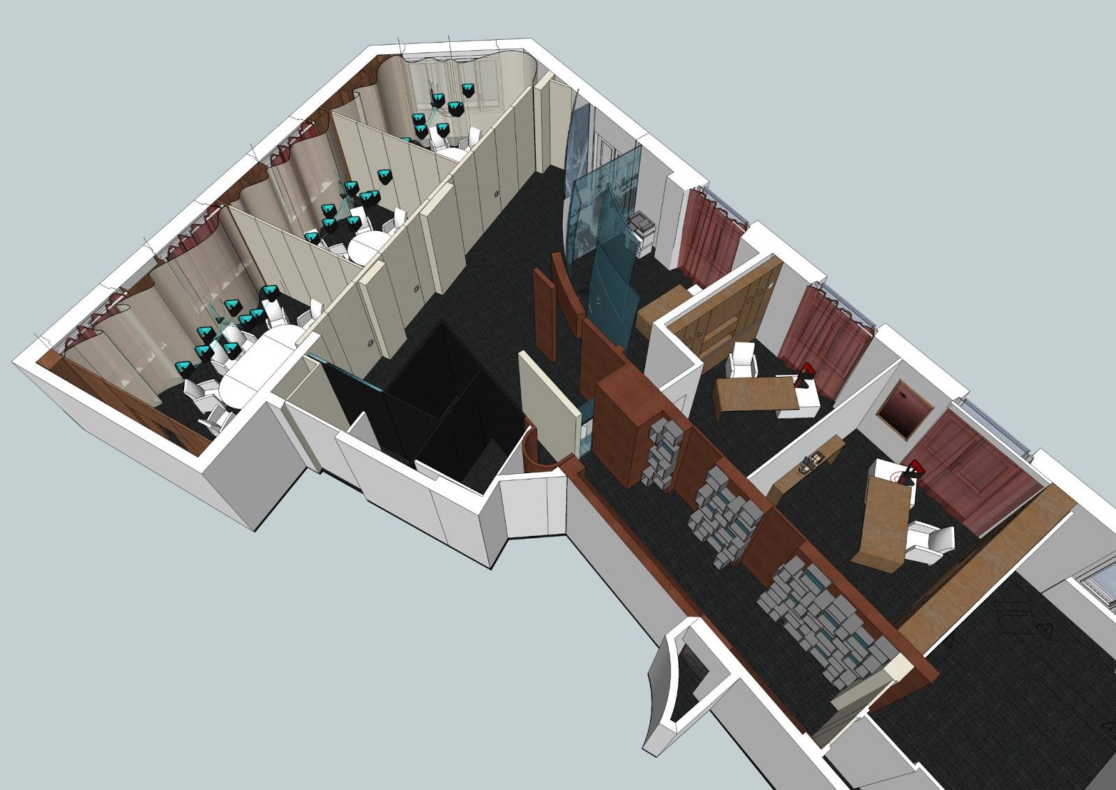 agence d 39 architecture int rieure parallel paris le grand port maritime de marseille renove. Black Bedroom Furniture Sets. Home Design Ideas