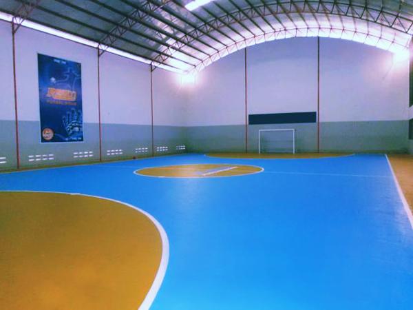 Harga Karpet Lapangan Futsal Murah Lengkap Dan Bergaransi