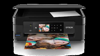 Epson XP-442 Treiber Download Für Mac, Windows Kostenlos