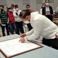 Program 1000 Titik WiFi Sebagai Indikator Digitalisasi Pendidikan di Kota Bitung