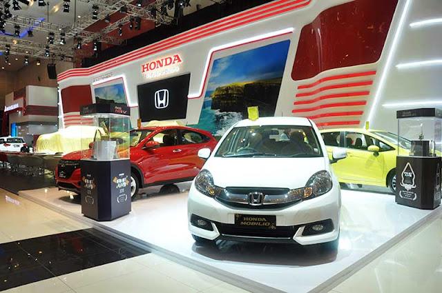 Honda recall Brio Jazz