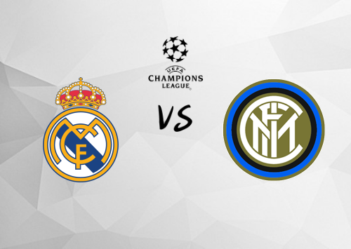 Real Madrid vs Internazionale  Resumen y Partido Completo