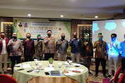 Jadi Keynot Speaker Di Acara HMI Badko Bali Nusra, Kapolda NTB imbau Paslon Pilkada Utamakan Keselamatan Masyarakat