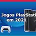 10 Jogos PlayStation a Ter em Conta em 2021