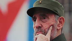 """5 Terrible Responses to Fidel Castro's Death From World Leaders"""